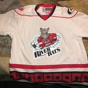 Albany River Rats Jersey